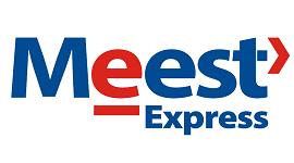 Курьерская доставка от Meest Express