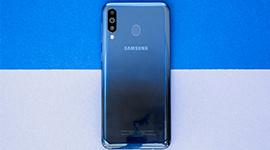 Озвучили характеристики Samsung Galaxy A20s