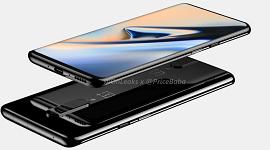 Назвали модификации и стоимость OnePlus 7 Pro