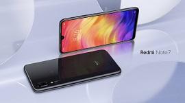 Анонс независимого Redmi Note 7 по низкой цене