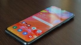 Рассекречена аппаратная платформа Samsung Galaxy A70s