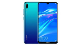 Анонсирован недорогой смартфон Huawei Y7 Prime (2019)