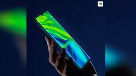 Долгожданный дебют Xiaomi Mi Note 10