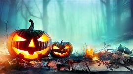 Halloween - скидки крадутся к Вам!!!!