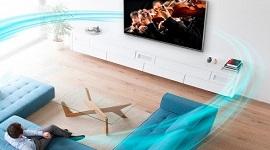 Акция! При покупке кондиционера Panasonic - телевизор в подарок