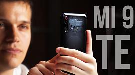 Xiaomi Mi 9 Transparent Edition: тюнингованный китайский шик
