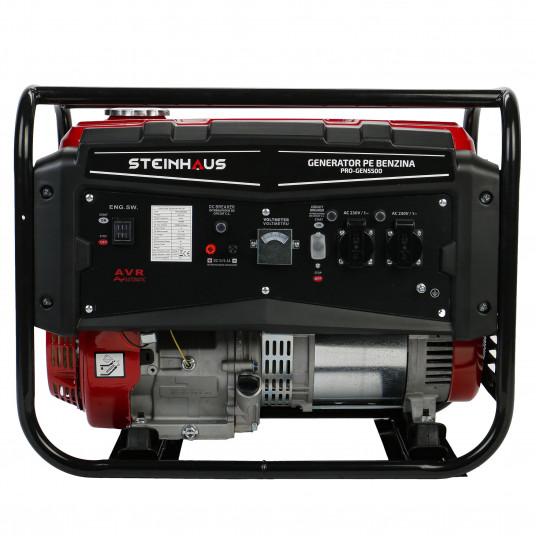 Бензиновый генератор Steinhaus PRO-GEN2900