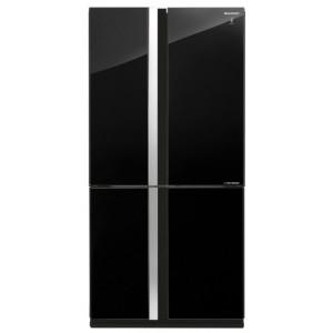Холодильник Sharp SJ-GX820PBK