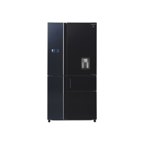Холодильник Sharp SJ-WX830ABK