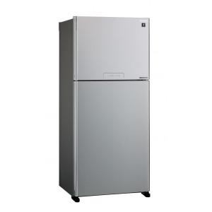 Холодильник Sharp SJ-XG690MSL