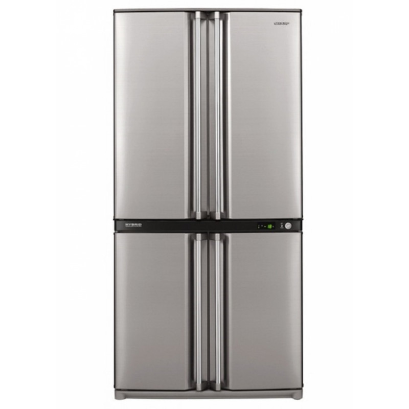 Холодильник Sharp SJ-F790STSL