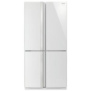 Холодильник Sharp SJ-GX820FWH