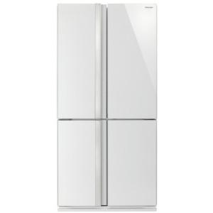 Холодильник Sharp SJ-GX820PWH