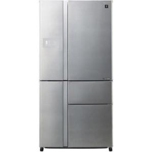 Холодильник Sharp SJ-PX830ASL