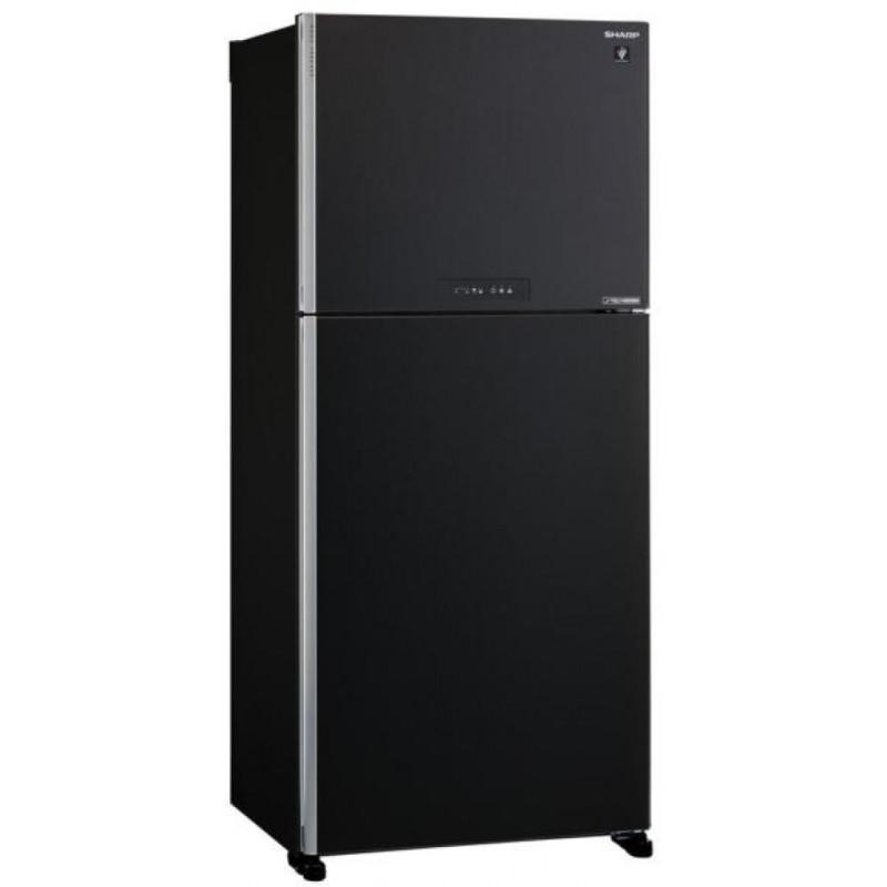 Холодильник Sharp SJ-XG690MBK
