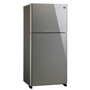 Холодильник Sharp SJ-XG740GSL