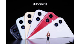 Смартфоны Apple iPhone 11 | iPhone 11 Pro | iPhone 11 Pro Max