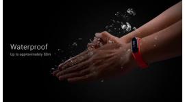 Представлен Xiaomi Mi Band 3 с OLED-экраном и NFC