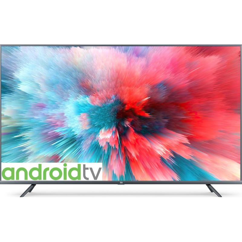 Телевизор Xiaomi Mi TV 4S 55 International (UA)