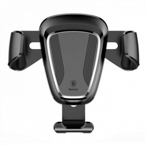 Автодержатель Holder Baseus Gravity Car Mount black