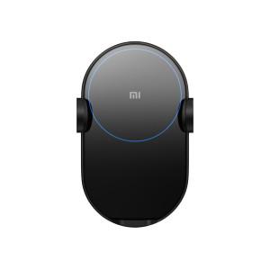Автомобильный держатель для смартфона Xiaomi Mi Qi Car Wireless Charger (WCJ02ZM) (GDS4127GL)
