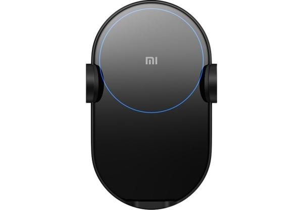 Автомобильный держатель для смартфона Xiaomi Mi Qi Car Wireless Charger (WCJ02ZM) (GDS4108CN)