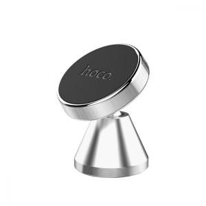 Автомобильный держатель для смартфона Hoco CA46 silver