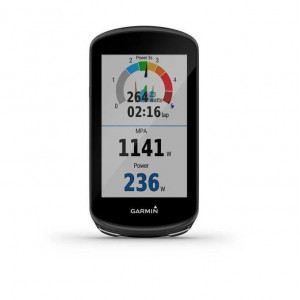 Навигатор для велосипеда Garmin Edge 1030 Plus Bundle (010-02424-11)