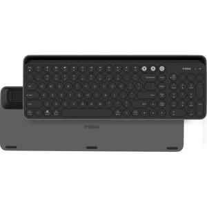 Клавиатура беспроводная Xiaomi MiiiW AIR85 Plus MWBK01 Keyboard Bluetooth Dual Mode Black