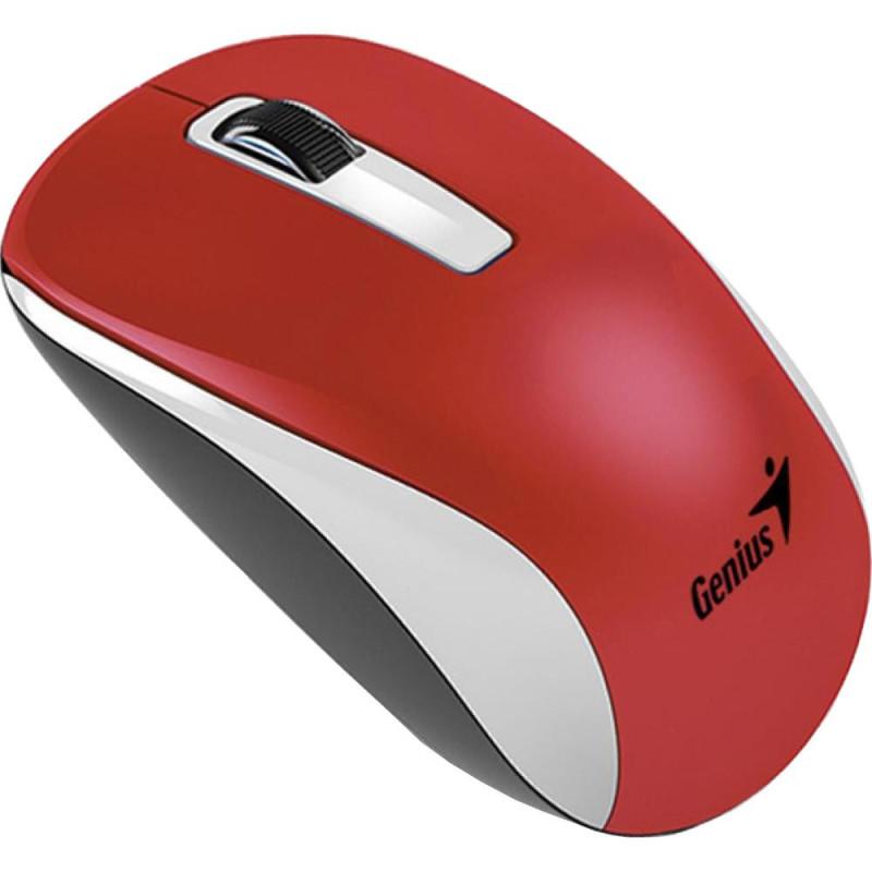 Genius Wireless NX-7010 red (31030014401)