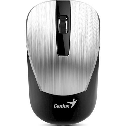 Мышь Genius NX-7015 WL silver (31030119105)