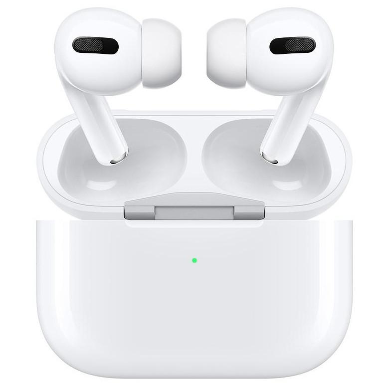 Наушники TWS Apple AirPods Pro (MWP22)