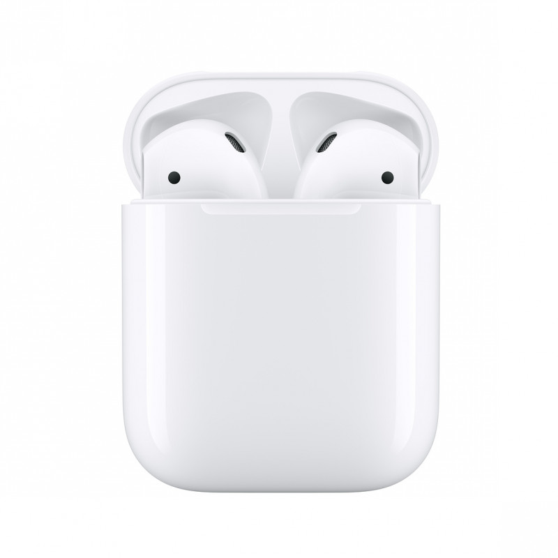 Наушники Apple AirPods with Charging Case (MV7N2)