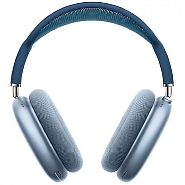 Наушники с микрофоном Apple AirPods Max Sky blue (MGYL3)
