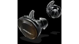 Наушники TWS Bose SoundSport Free Wireless black (774373-0010)