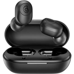 Наушники Haylou GT2S TWS Bluetooth Earbuds black (6971664930115)