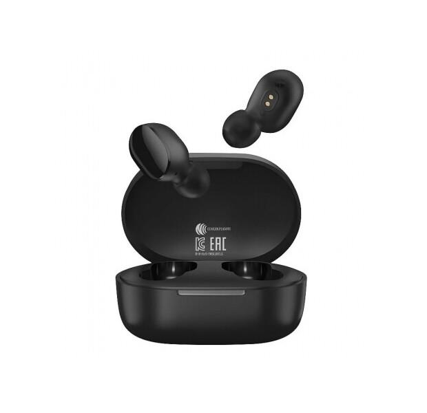 Наушники TWS Mi True Wireless Earbuds Basic 2S (BHR4273GL) black