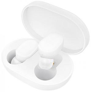 Наушники TWS Xiaomi AirDots white (ZBW4420GL) Global
