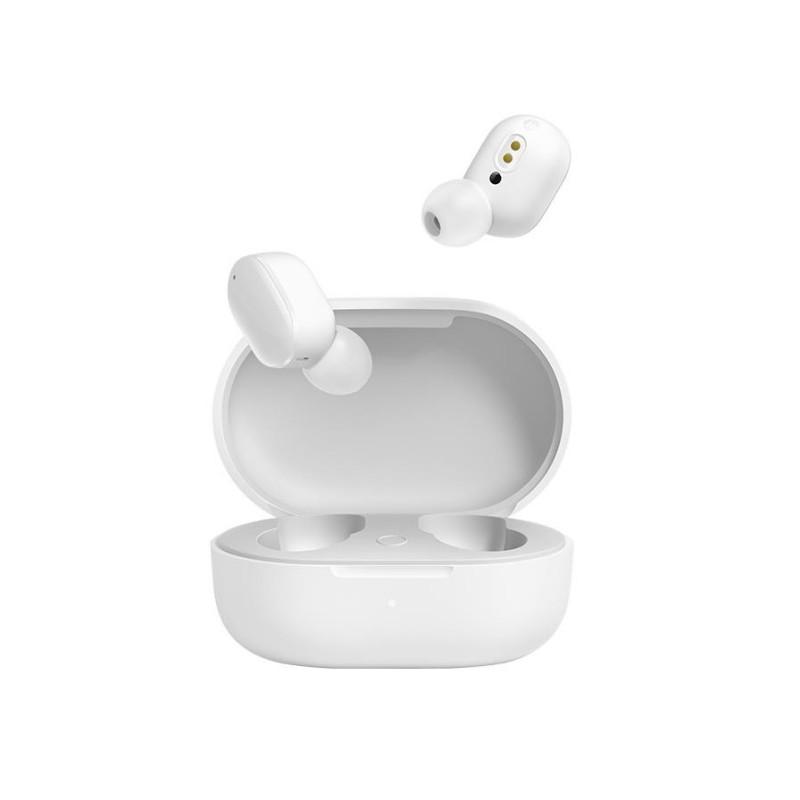 Наушники TWS Xiaomi Redmi Airdots 3 white (BHR4797CN)