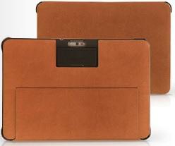 ANYMODE VIP Case Anti-bacterial Galaxy Tab 8.9  brown