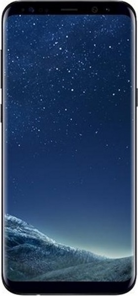 Samsung Galaxy S8+ 64GB Single Sim gray (SM-G955FZVD)