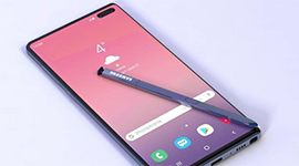 Samsung Galaxy Note 10 должен получить беспроводную зарядку на 20 Вт