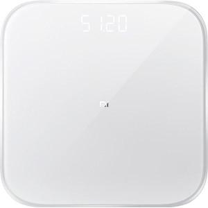 Весы напольные электронные Xiaomi Mi Smart Scale 2 (NUN4056GL)