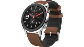 Смарт-часы Amazfit GTR 47mm Stainless steel