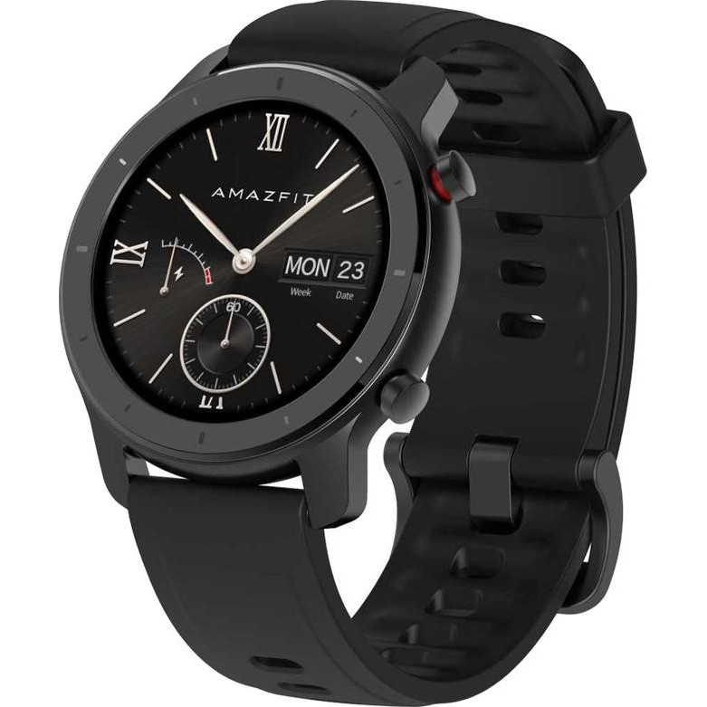 Смарт-часы Amazfit GTR Lite 47mm black