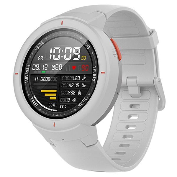 Смарт-часы Amazfit Verge white