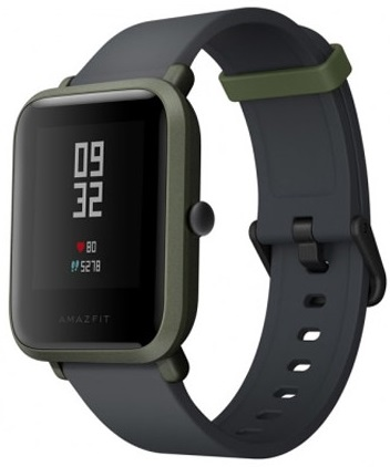Amazfit Bip Smartwatch Youth Edition green (UG4023RT)