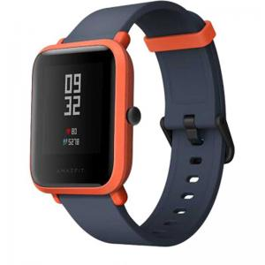 Amazfit Bip Smartwatch Youth Edition red (UYG4022RT)