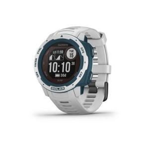 Смарт-часы Garmin Instinct Solar Surf Edition Cloudbreak (010-02293-08)