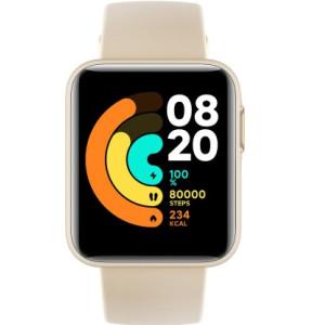 Смарт-часы Xiaomi Mi Watch Lite Lite ivor (EU)